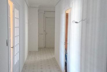 decoration couloir stuc