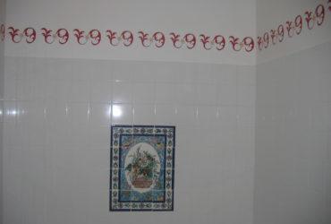 frise salle de bains glycero